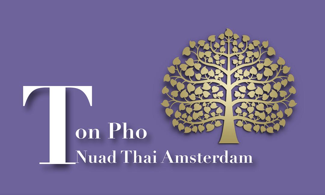 Tonpho Nuadthai Amsterdam